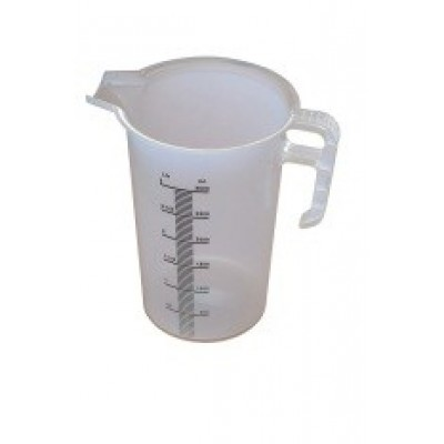 Plastic Measuring Jug - 500ml