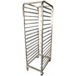 Stainless Steel Standard Racks